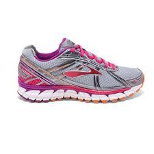 Brooks Cushioning Running Shoes Womens Cushioned Running Shoes The Run Company