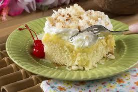 hawaiian poke cake mrfood com