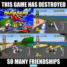 Mario Memes - the best mario kart memes of all time