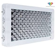 usa made led grow lights amazon com advanced led lights full spectrum led grow light for