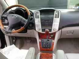 lexus rx330 nairaland a clean 2004 model lexus rx 330 for sale autos nigeria