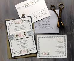 deco wedding invitations diy deco wedding invitations criolla brithday wedding