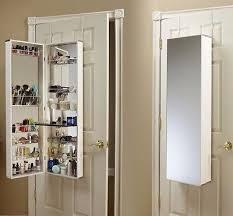 Over Door Closet Organizer - upc 044021207352 door solutions over door mirror cosmetic