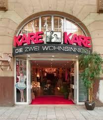 kare design shop a sausage shop in the viktualienmarkt in munich germany munich