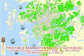 Map Sweden Product Categories Sweden Maps Adobe Illustrator Pdf Archive