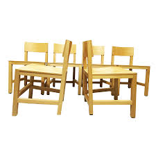 Shaker Dining Chair 6 Shaker Dining Chair By Atelier Lieshout For Moooi