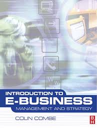 introduction to e business management and strategy technology