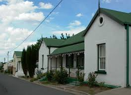 toverberg guest houses self catering accommodation in colesburg