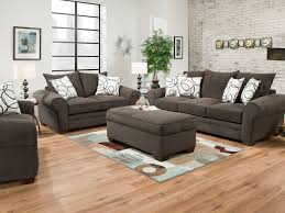 Sectional Sofa In Living Room by Living Room