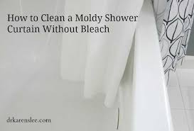 best bathroom cleaner for mold and mildew how to clean a moldy shower curtain without bleach