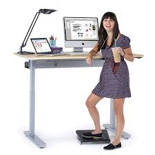 Standing Desk Electric All Elevate 2 Electric Lift Tables By Ergotron Options Computer