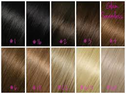 glam seamless hair extensions ways to mink your hair with extensions authentic
