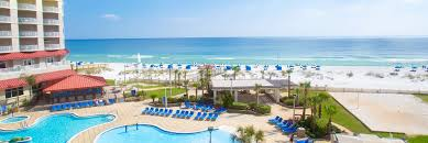 Pensacola Florida Map by Hotels And Vacation Rentals Pensacola Pensacola Beach Perdido Key