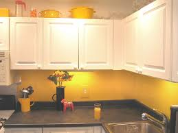 yellow kitchen backsplash ideas 14 best yellow glass splashbacks images on glass