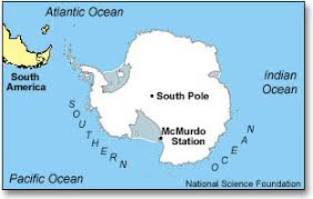 map of antarctic stations antarctica lessons tes teach