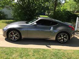 Nissan 370z Pricing 2013 Nissan 370z Touring And Sport Package Fully Loaded Nissan