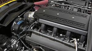 superchargers for corvettes 1600 hp in a corvette z06 procharger says yes with a line of