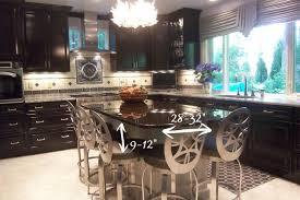 Kitchen Lighting Design Guidelines by Kitchen Concepts Design Guidelines For The Kitchen Cincinnati
