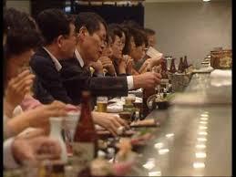 japanese cuisine bar sushi bar restaurant sd stock 790 746