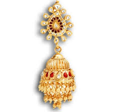 gold earrings for marriage exclusive indian gold bridal jewellery and gold set