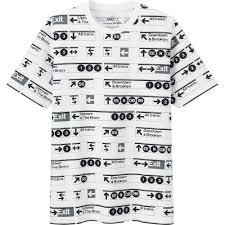 uniqlo launches a line of mta inspired tees and they u0027re awesome