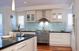 black and white kitchen new house ideas pinterest white