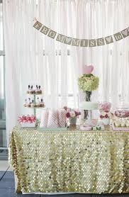 girly bathroom ideas mint bridal showers shower pink baby backdrop ideas bathroom best