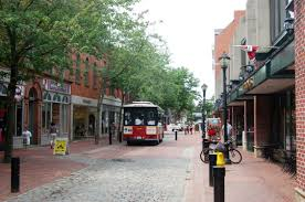 historic downtown salem art architecture and attractions new
