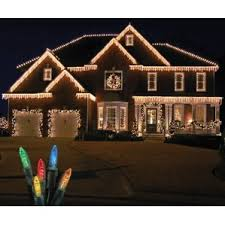 outdoor holiday lights you u0027ll love wayfair