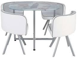 table avec chaise encastrable ensemble table 4 chaises union vente de ensemble table et chaise