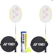 yonex table tennis rackets yonex gr301 mavis combo badminton kit 2 gr301 badminton racquets 1