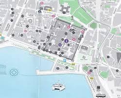 Split Plan by Split City Map