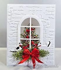 633 best christmas cards doors windows images on pinterest
