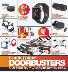 macy s black friday 2017 deals flyer is out with some of the best