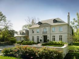 French Chateau Style Homes Roots Of Style French Eclectic Design Continues To Charm