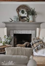 fireplace color winter gates in semi gloss by benjamin moore wall