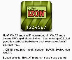 agen jual vimax izon 3d di tangerang antar gratis
