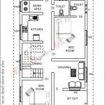wonderful house plan for 20x30 sq ft photos cool inspiration