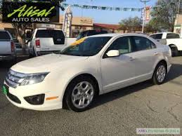 2011 Ford Fusion Interior Used 2011 Ford Fusion For Sale Pricing U0026 Features Edmunds