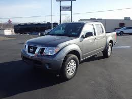 nissan frontier v6 supercharged nissan frontier crew cab s pickup in pennsylvania for sale used
