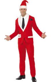 santa costume santa cool costume jokers masquerade