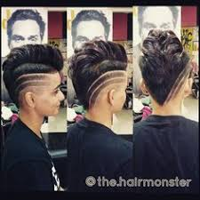 fades and shave hairstyle for women pin by sherri hergenrother on hair pinterest hair style haircut