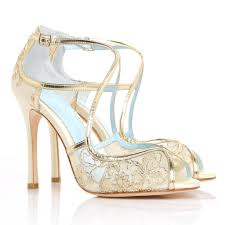 wedding shoes gold tess embroidered gold lace wedding shoes shoes