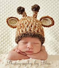 crochet baby hats ravelry unique giraffe baby hat pattern by