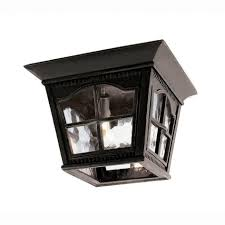 outside ceiling light fixtures hanging outdoor patio lights
