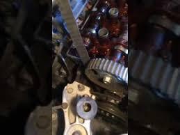 hyundai accent timing belt hyundai accent broken timing belt clip 1