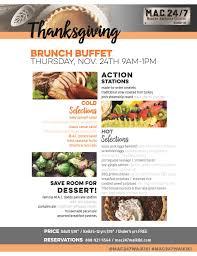 thanksgiving dinner waikiki page 3 divascuisine