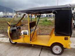 tricycle philippines sunetrike electric vehicle philippines