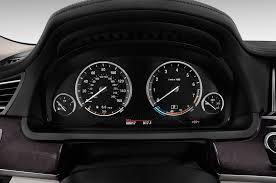 2015 bmw 7 series gauges interior photo automotive com