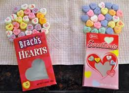 necco hearts conversation hearts necco or brach s all things heart and home